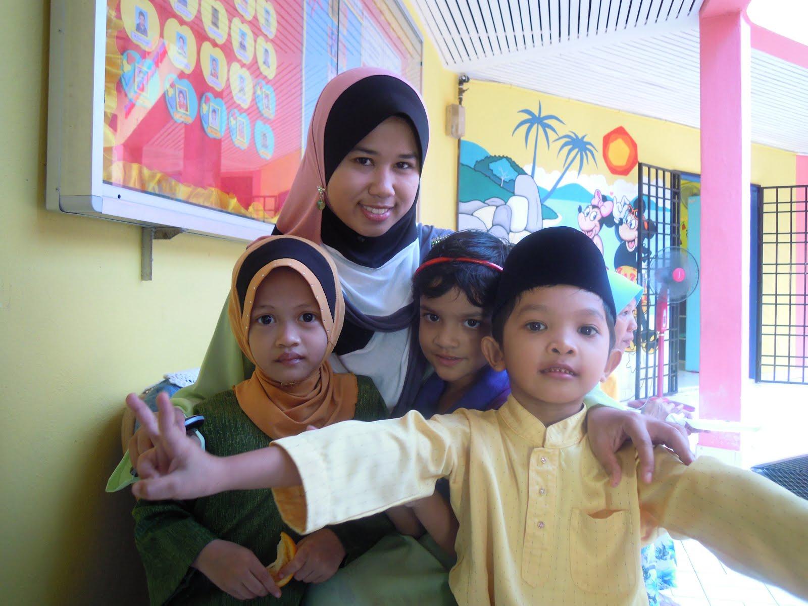 Siti Khuzaimah Zainul Abiddin