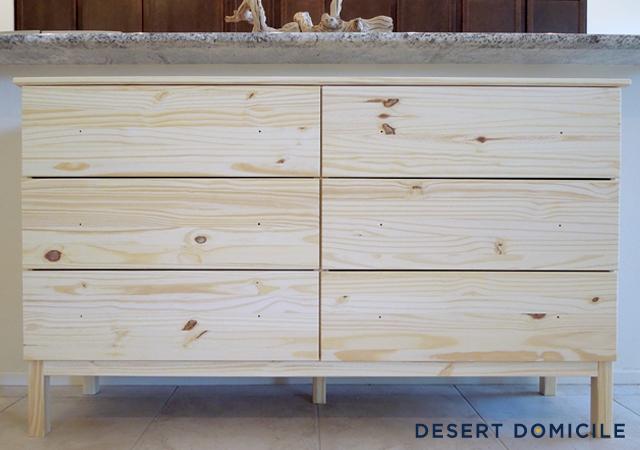 Wonderful Desert Domicile