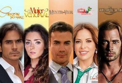 Televisa novelas gallery