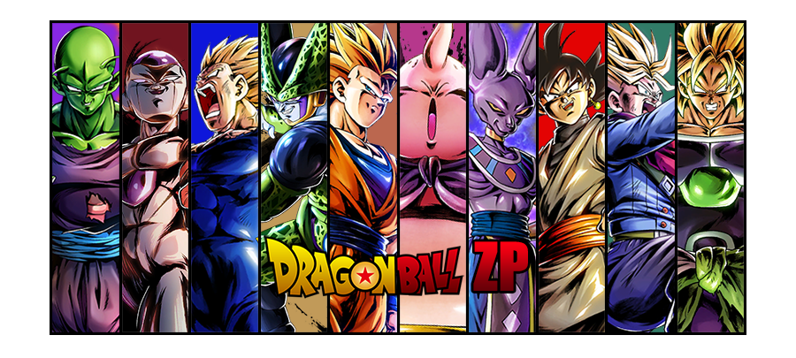 Dragon Ball ZP