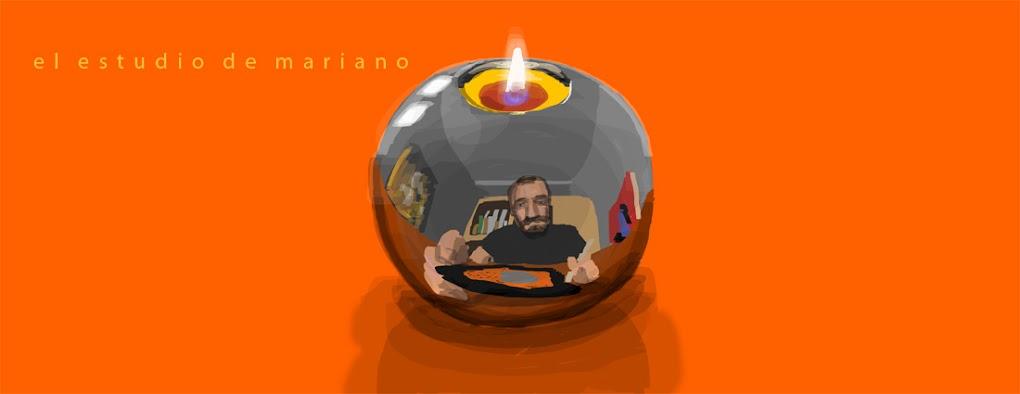 EL ESTUDIO DE MARIANO