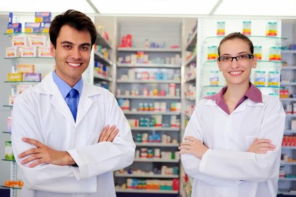 Soñar con Farmacia