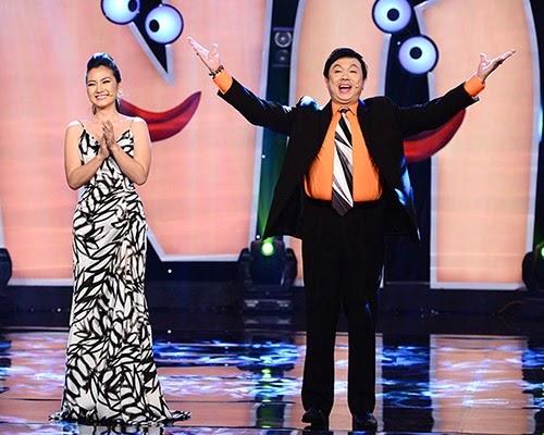 Hội Ngộ Danh Hài 2014 - Hoài Linh, Trấn Thành, Chí Tài