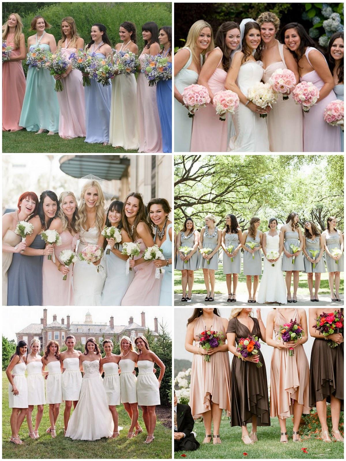 Matrimonio...e un tocco di classe: Consejos Para Escoger el Vestido ...
