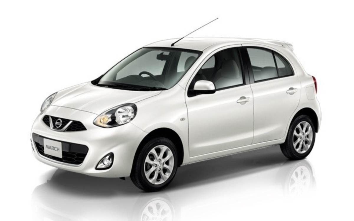 Novo Nissan March 2014: fotos e vídeo oficiais | CAR.BLOG.BR - Carros