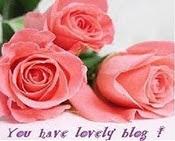 Rosas de la amistad, recibido de AJATELLAAN AIKATHERINE