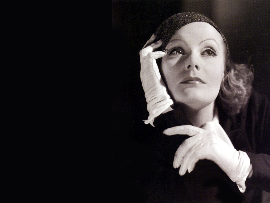 1935 com greta garbo frederich march maureen o sullivan etc 89 min m    Greta Garbo