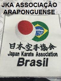 A JKA Associação Araponguense está disponível todos os Domingos às 9:30 hs para treinos com