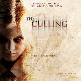 The Culling Soundtrack by Andrew Morgan Smith