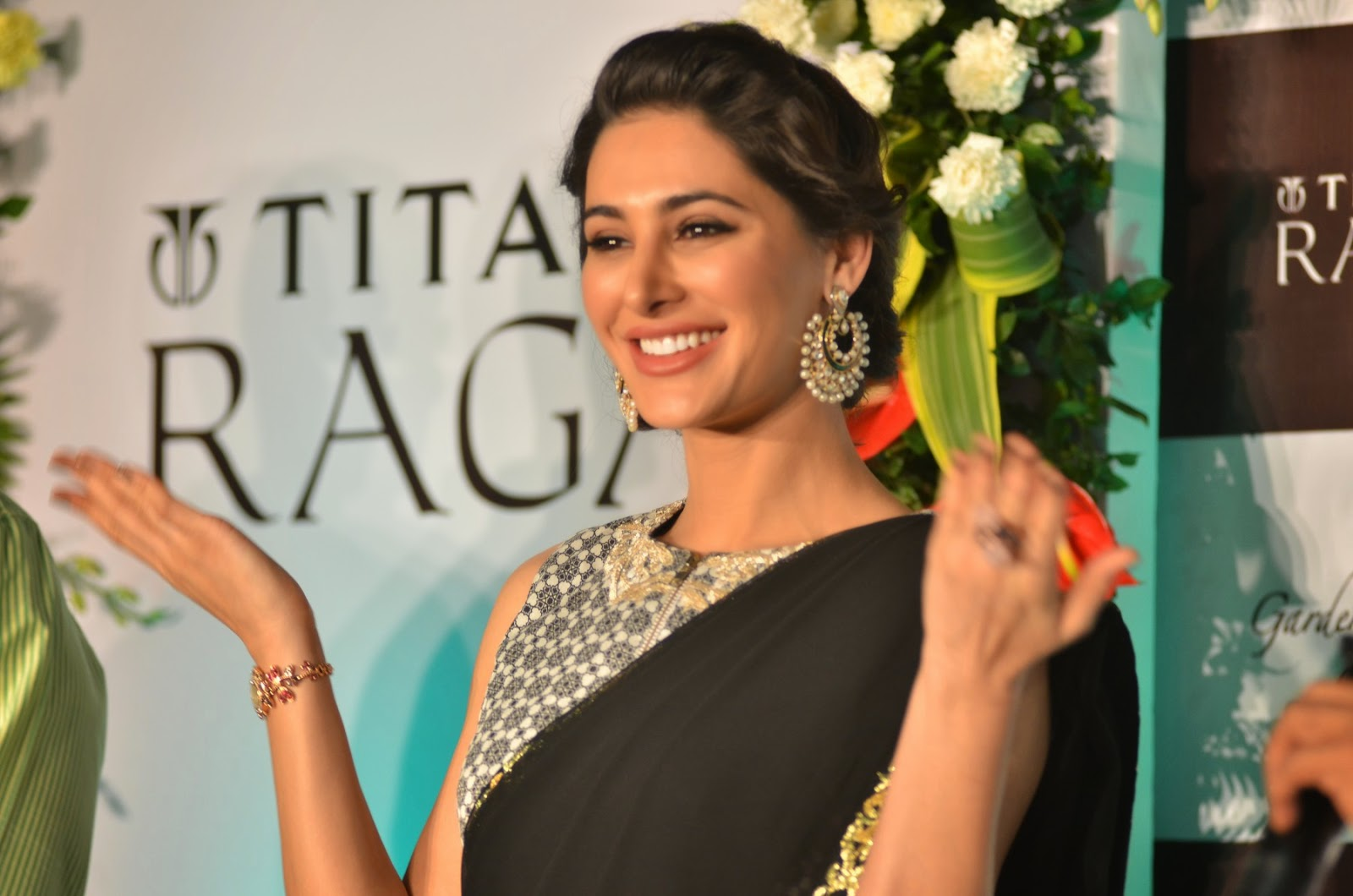 Nargis Fakhri Launch Titan Raga Latest Watches Event Pics
