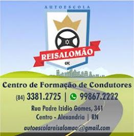 REI SALOMAO