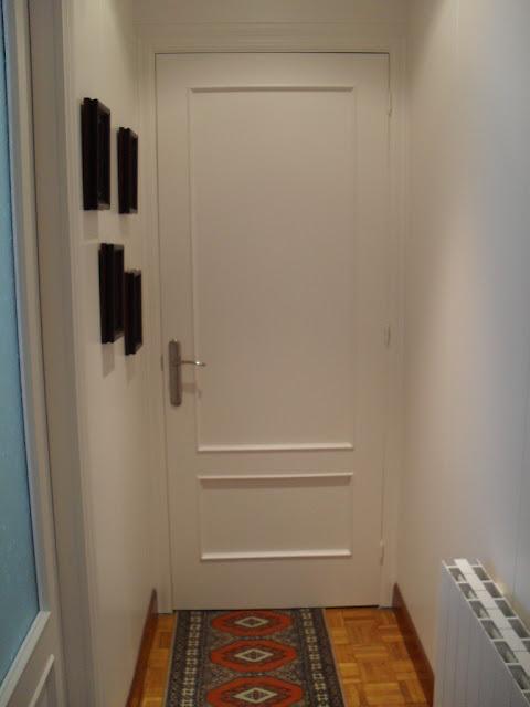 Carpinteria jvg cantabria instalaciones de carpinteria - Lacar puertas sapelly ...