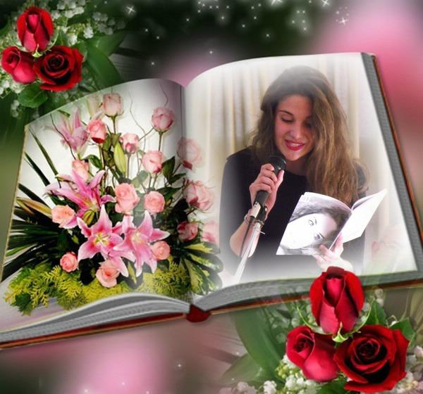 Presentación libro de LARA FERNÁNDEZ