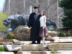 Aaron's Graduation 2008
