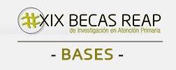 Bases Convocatoria Becas REAP