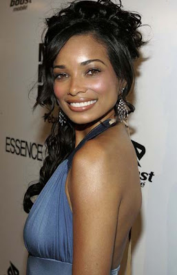 Rochelle Aytes Sterling Chandelier Earrings