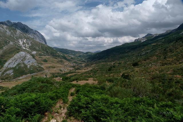 Braña Reonda - Valle de La Braña - Aller - Asturias