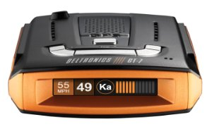 Beltronics GT-7
