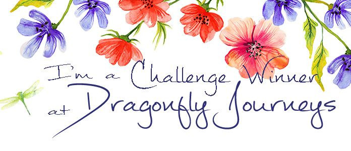 I'm a Challenge Winner