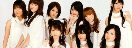 Morning Musume