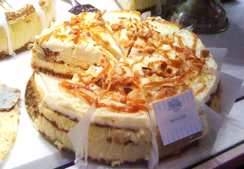 Mes adresses berko original cupcakes et cheesecakes 23 rue rambuteau paris 4 paris la - Rue rambuteau paris ...