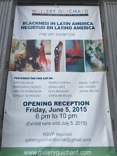 Gallery Guichard Blackness In Latin America