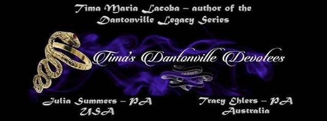 Tima's Dantonville Devotees