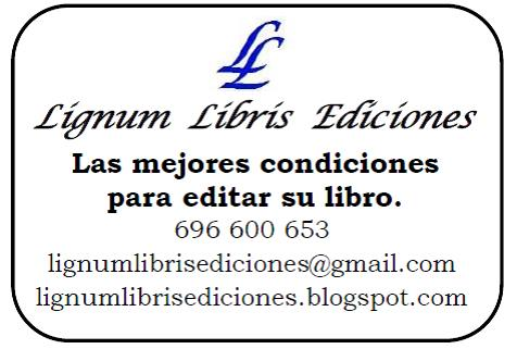 Lignum Libris Ediciones