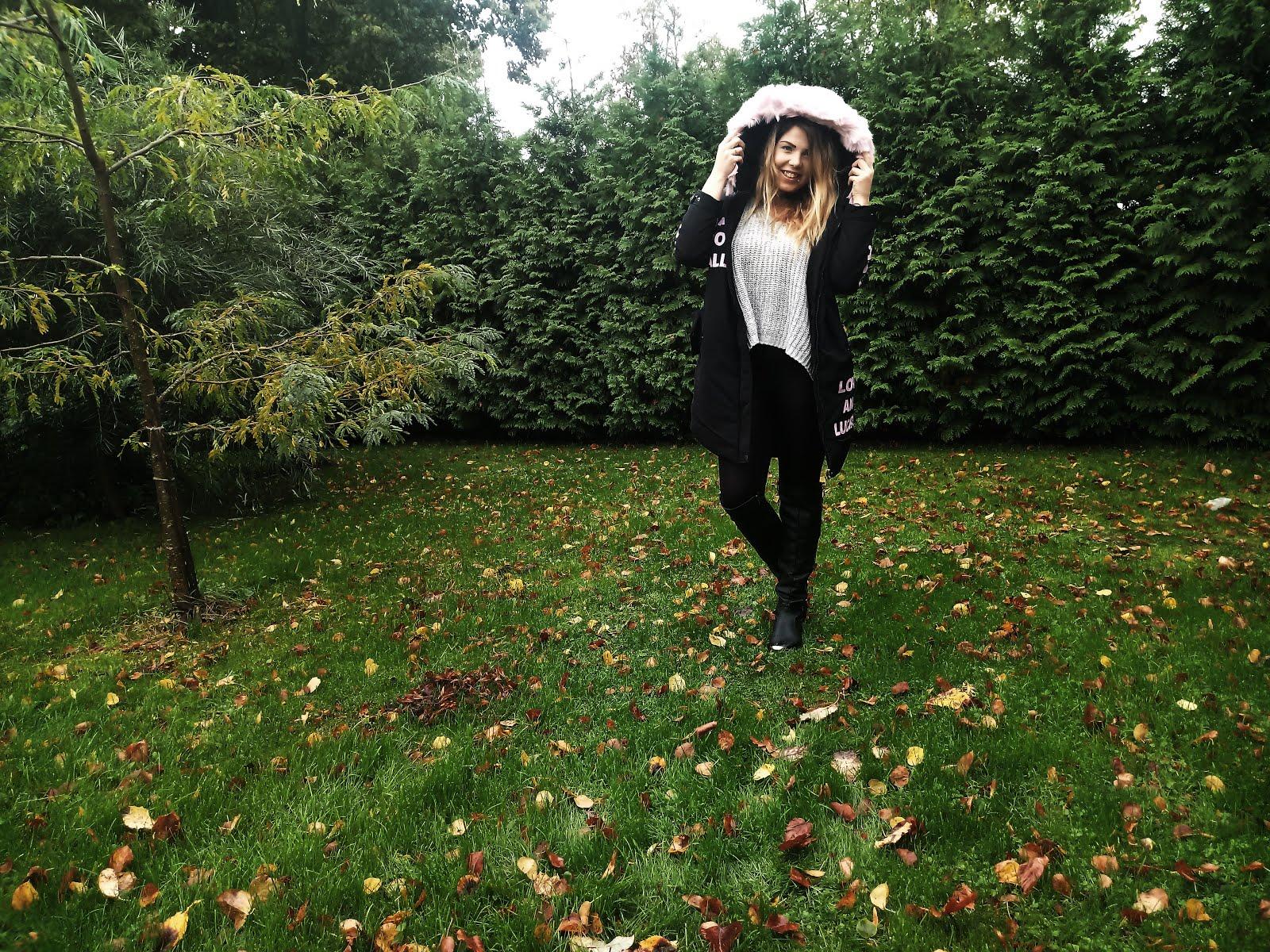 Jesień ze mną :-)