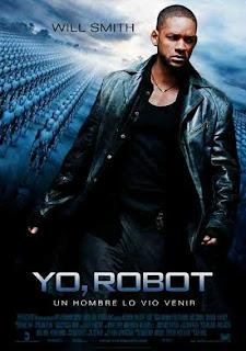 Yo, Robot Poster