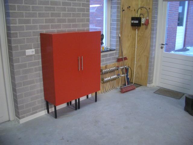 Opbergkasten Garage Ikea : Vlierdenseweg garage opruimen kasten gekocht