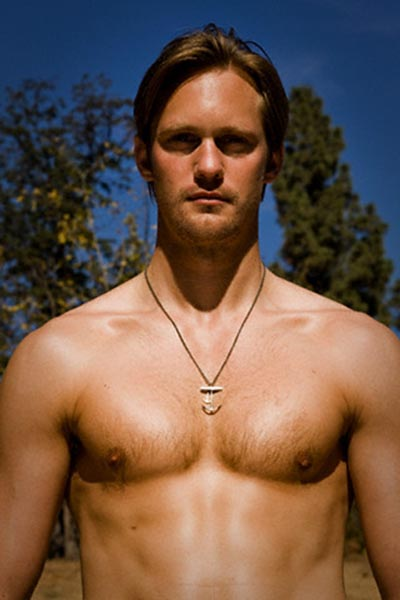 alexander skarsgard naked season 3 true blood hot male celebrity nude mikealvear ... hosting its first erotic exhibition. One of the top exhibits on display, ...
