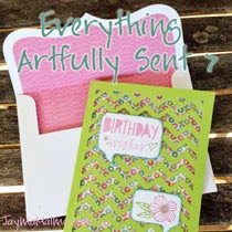 See Every Post About Artfully Sent
