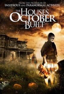 The houses October Built (2014) de Bobby Roe.