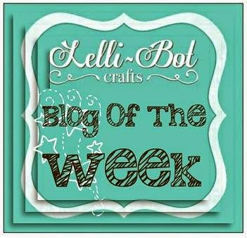 Lelli-Bot - Blog of the Week