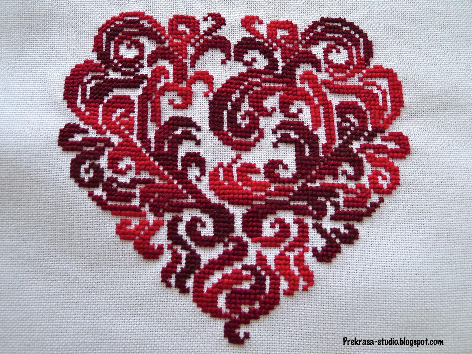 Плетение из резинок коса схема