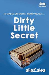 Novel Dirty Little Secret - aliaZalea