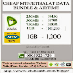 Cheapest Internet Data Bundle