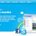 Facebook anuncia integração com o Skype!