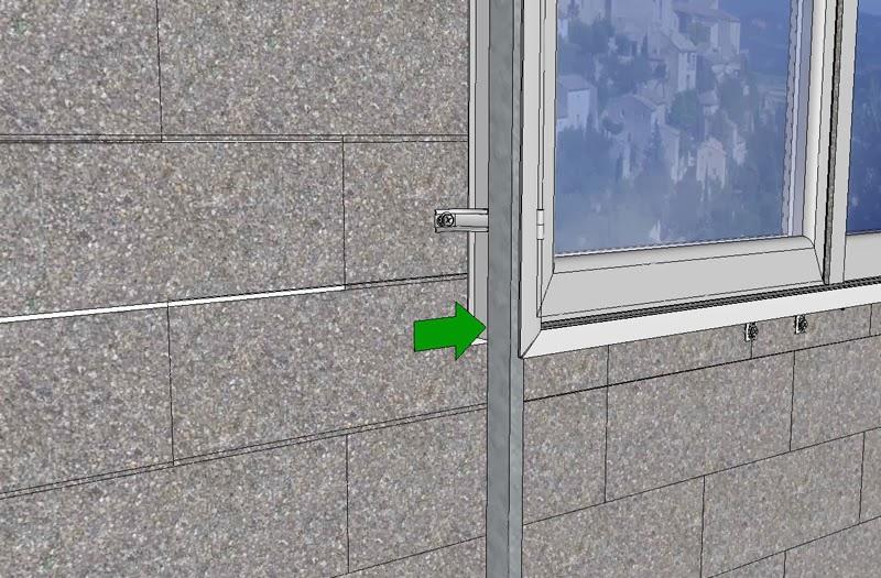 Comment doubler et isoler des murs for Fenetre interieure cloison placo