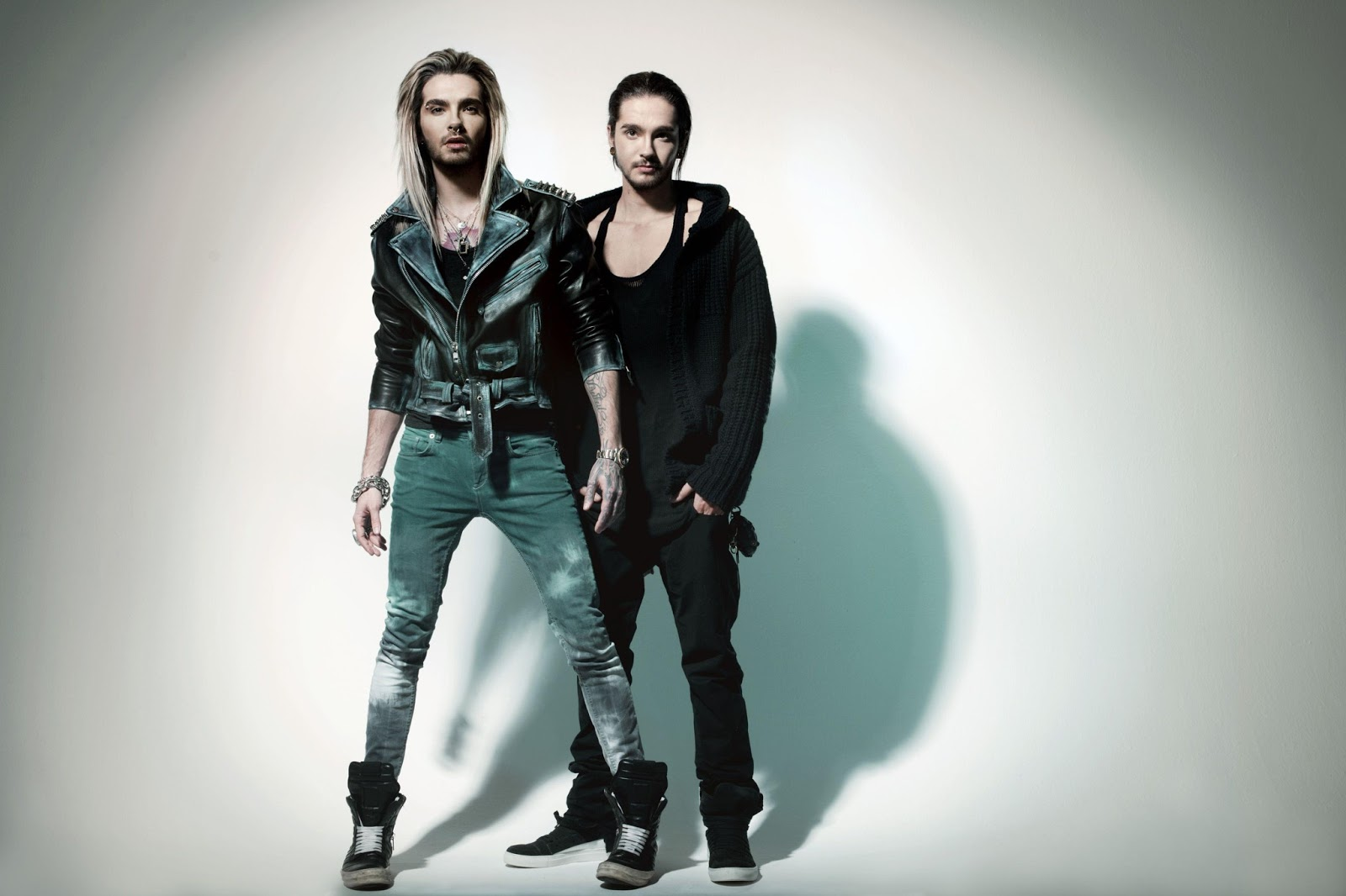 NEW HQ PICS] Bill & Tom Kaulitz Photshoot - DSDS DreamTeam by Stephan ...: tokiohotelaliensspain.blogspot.com/2013/03/new-hq-pics-bill-tom...