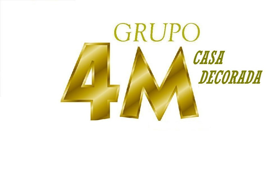 4M CASA DECORADA
