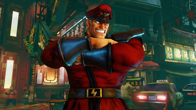 Download Street Fighter V Highly Compressed Game