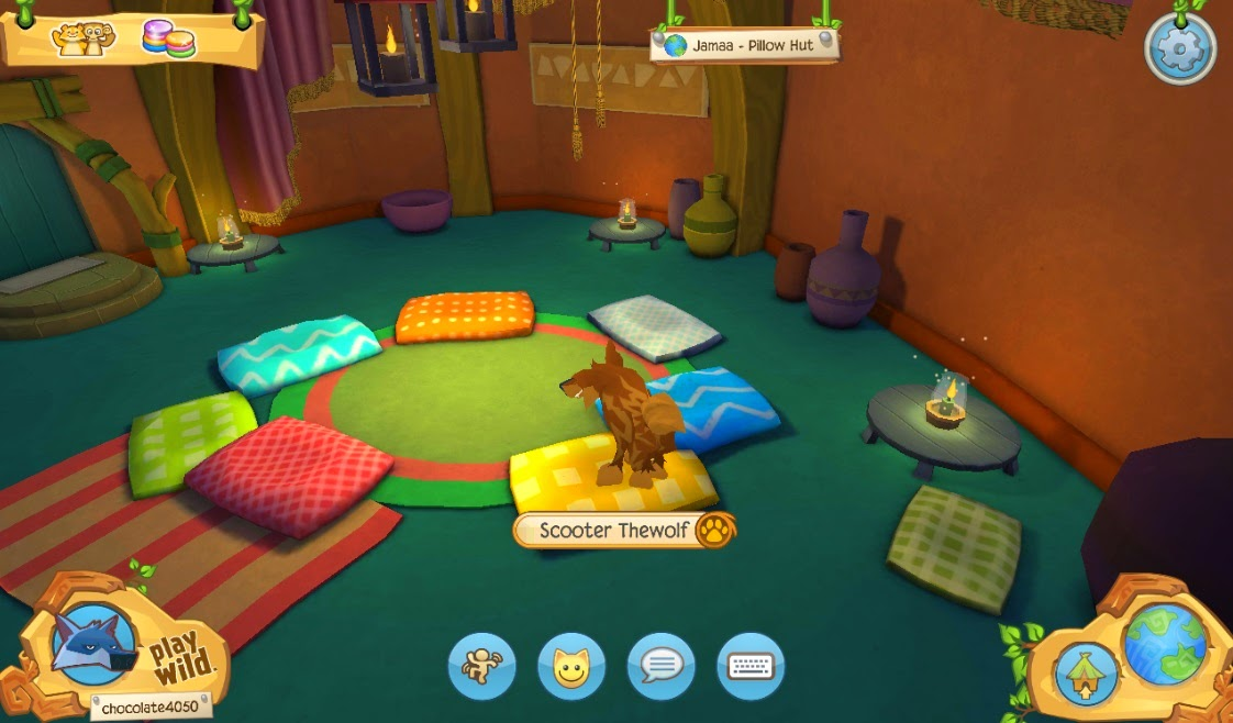 Animal jam play wild mod apk hack | Animal Jam Play Wild
