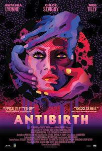 Antibirth Poster