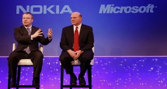 Microsoft Renames Nokia Business to Microsoft Mobile