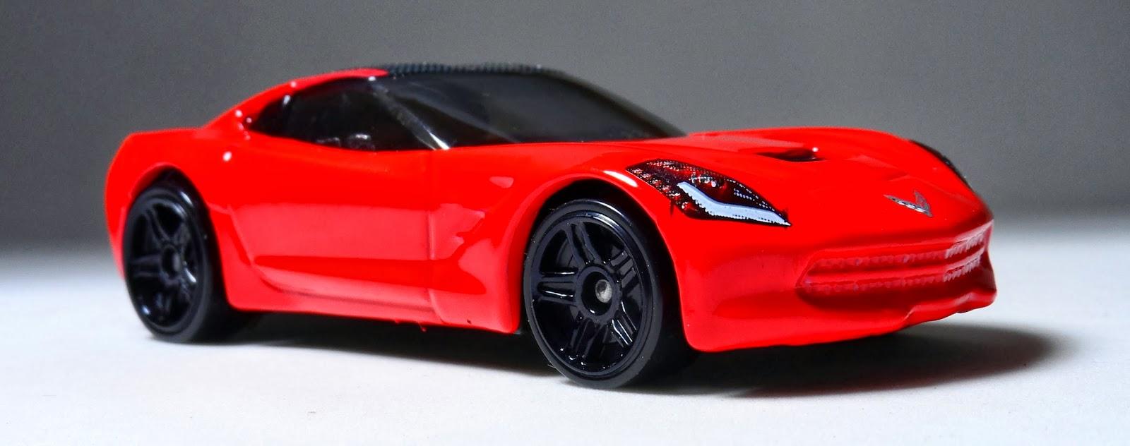 C7 Corvette Hot Wheels Html Autos Post