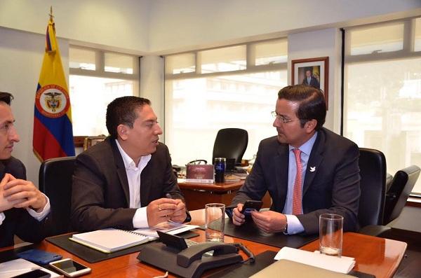 Soatá, Chiscas y El Espino tendrán zonas Wifi, a Covarachía llega la TDT