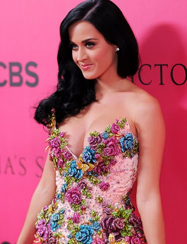 Katy Perry Award Winning Wallpaper