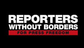 REPORTERS WITHOT BORDERS